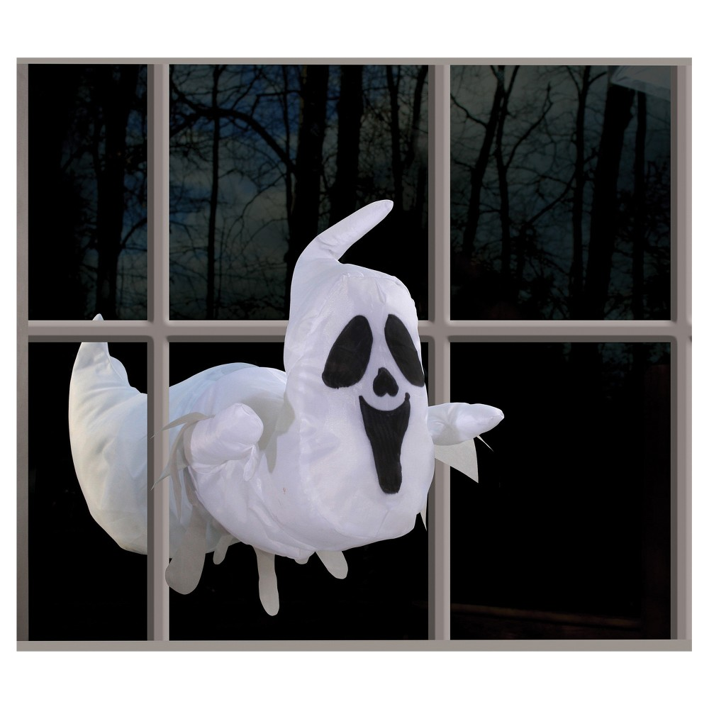 Image of Halloween Boo Breakers Friendly 20in, Multi-Colored