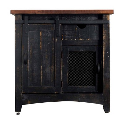 Nolan Accent Chest - Picket House Furnishings