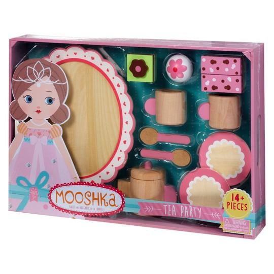 Mooshka - Mooshka Tea Party image number null