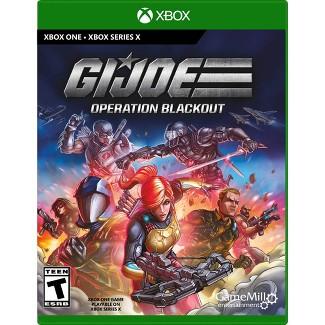 GI Joe: Operation Blackout - Xbox One : Target