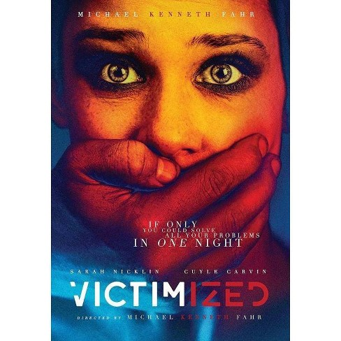Victimized (DVD) - image 1 of 1
