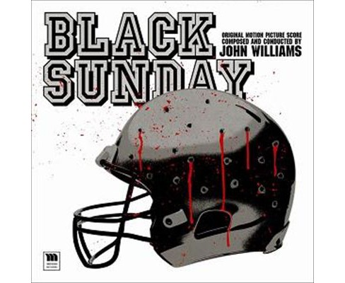 John williams - Black sunday (Ost) (Vinyl) - image 1 of 1
