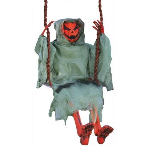 "36"" Skeleton Crew Lantern Halloween Decorative Holiday Scene Props - image 1 of 1"