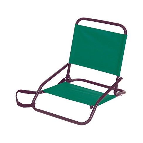 Stansport Sandpiper Folding Beach Sand Chair - image 1 of 1