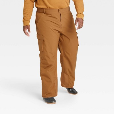 Men's Snow Sport Pants with 3M™ Thinsulate™ Insulation - All in Motion™