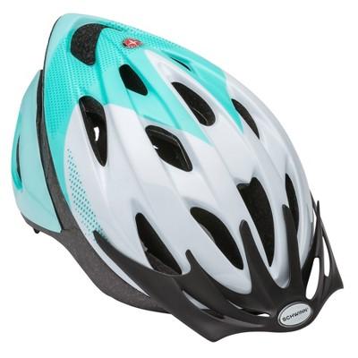 Schwinn Women's Thrasher Helmet - White/Teal