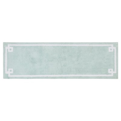 Geometric Cotton Tufted Rug by Target