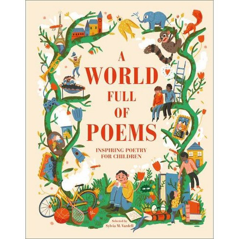 A World Full of Poems - by  DK (Hardcover) - image 1 of 1