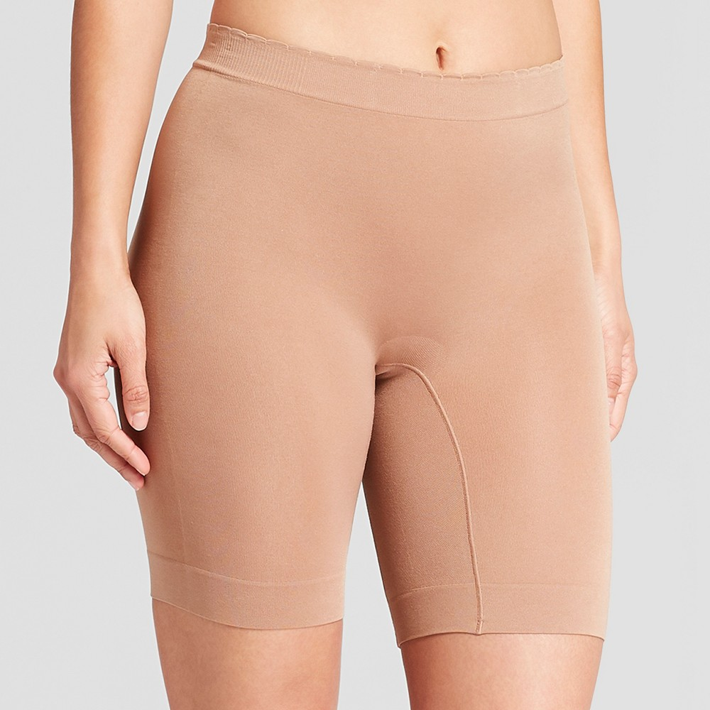 Jky by Jockey Women's Slipshort - Caramel Xxl