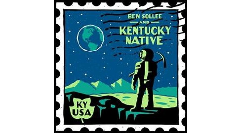 Ben Sollee - Ben Sollee And Kentucky Native (Vinyl) - image 1 of 1