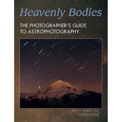 Heavenly Bodies - by  Bert P Krages (Paperback) - image 1 of 1