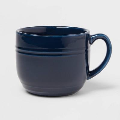 15oz Stoneware Westfield Mugs - Threshold™