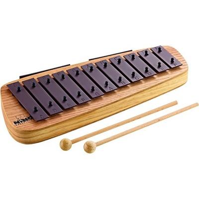 Nino C Major Scale Glockenspiel