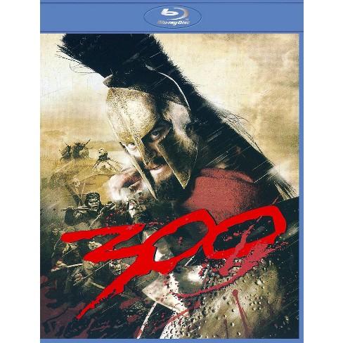 300 (Blu-ray) - image 1 of 1