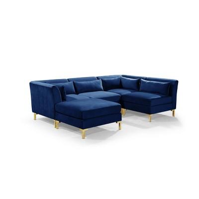 Guison Modular Sectional Sofa - Chic Home  Design
