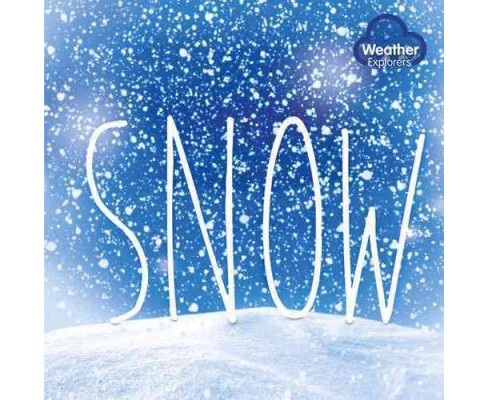 Snow (Hardcover) (Harriet Brundle) - image 1 of 1
