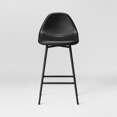 Copley Upholstered Counter Height Barstool - Project 62™