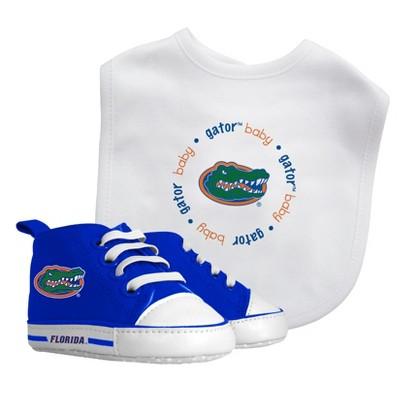 Florida Gators Bib & Prewalker Set