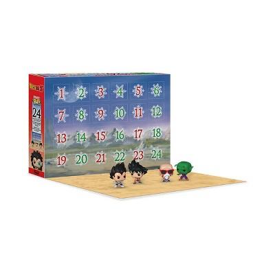 Funko POP! Advent Calendar: Dragon Ball Z