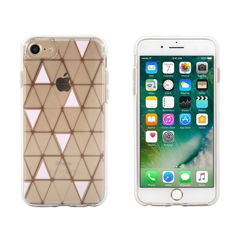 copper iphone 8 case