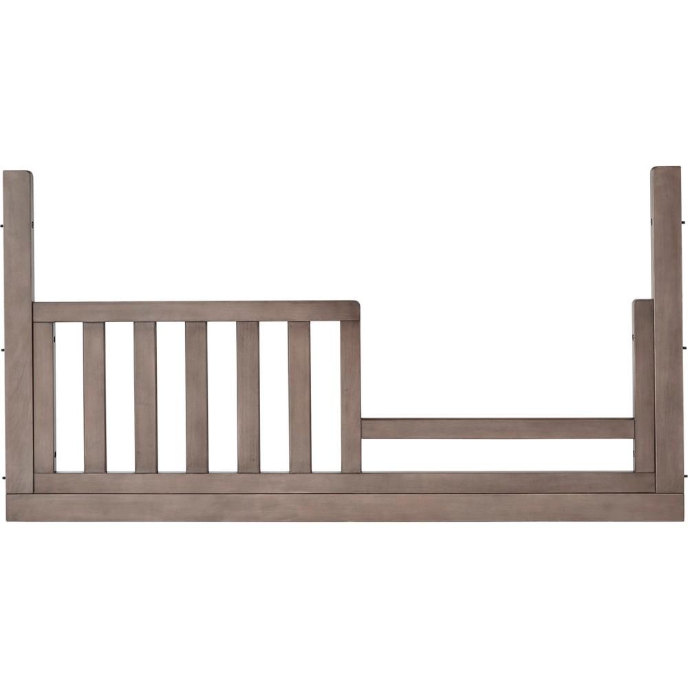 Kolcraft Elston Toddler Rail - White