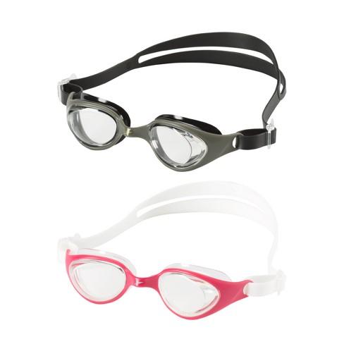 Speedo Scuba Junior Goggle Multi 6 - 2pk - image 1 of 1