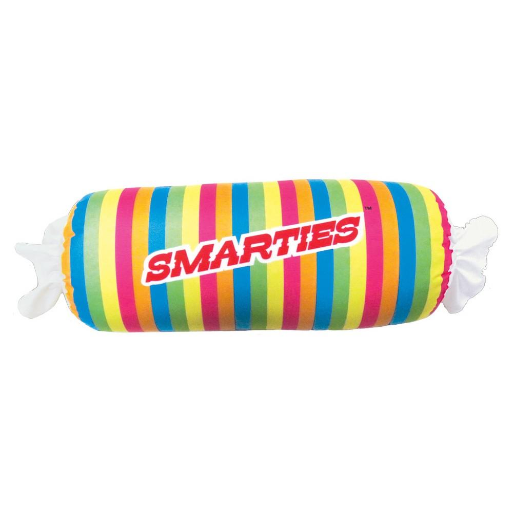 Image of Smarties Microbead Pillow