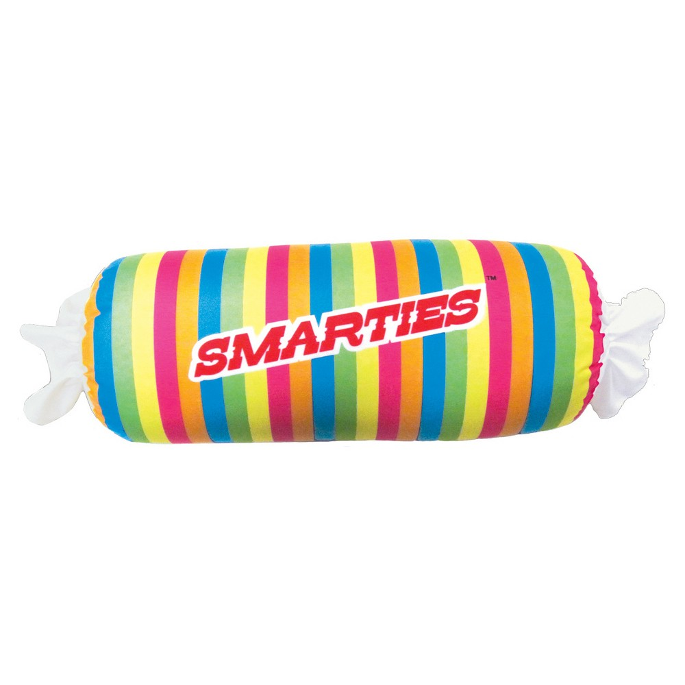 Smarties Microbead Pillow