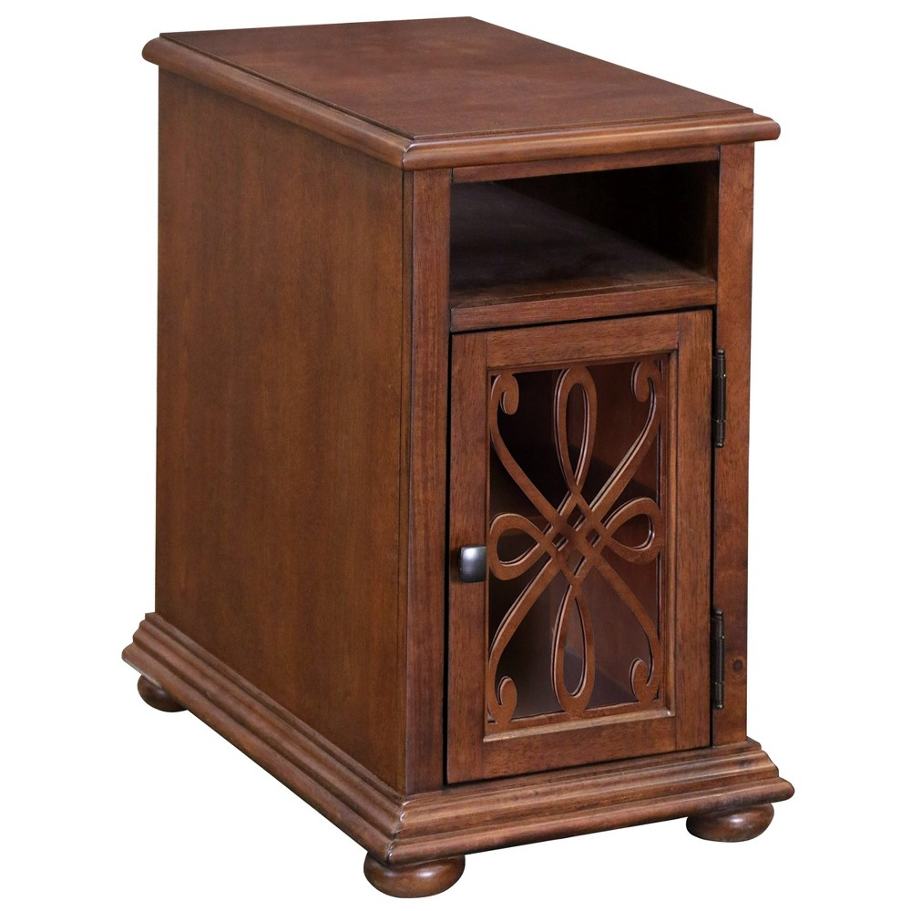 Chairside Cabinet Stylecraft