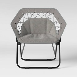 Hex Bungee Chair - Room Essentials™