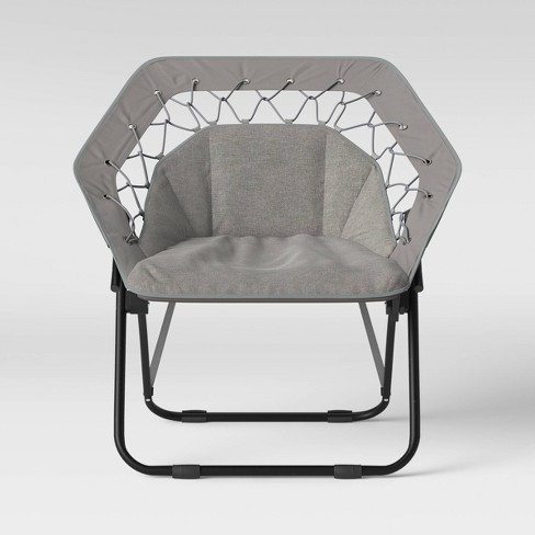 Hex Bungee Chair - Room Essentials™ - image 1 of 5