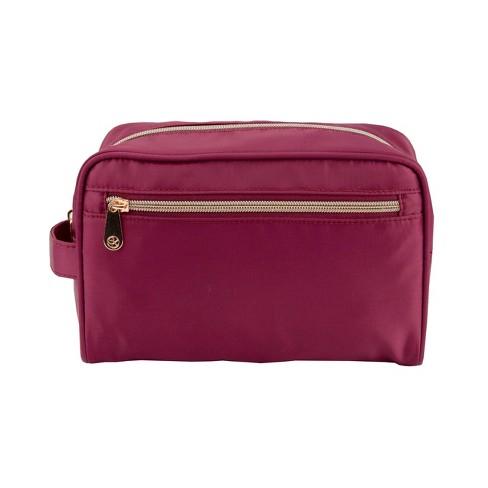 Sonia Kashuk™ Classic Travel Makeup Bag - image 1 of 2