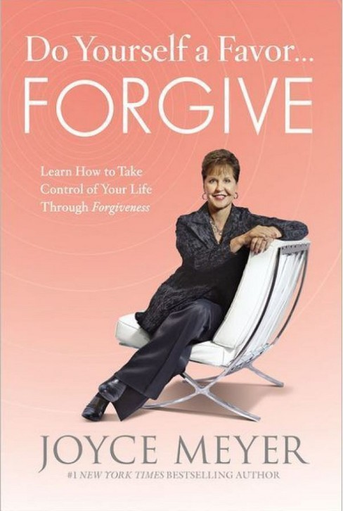 Do Yourself a Favor...Forgive (Hardcover) (Joyce Meyer) - image 1 of 1