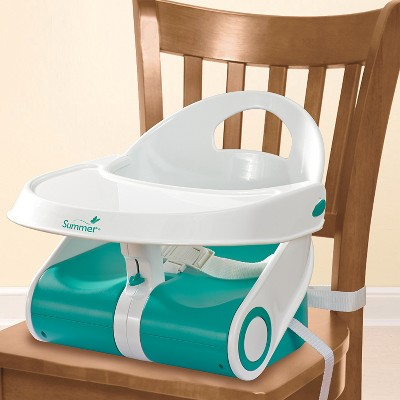 Summer Infant® Booster Seat - White