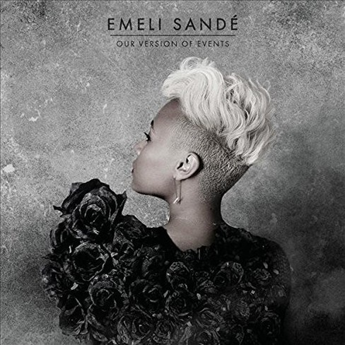 Emeli Sande - Our Version Of Events (Vinyl) - image 1 of 1
