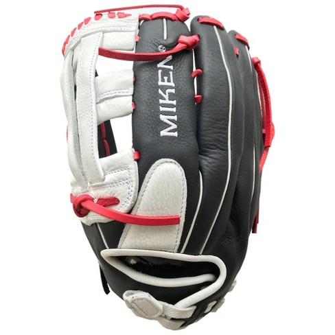 Miken Player Series 13 Ps130 Ph Slowpitch Softball Glove Left Hand Thrower