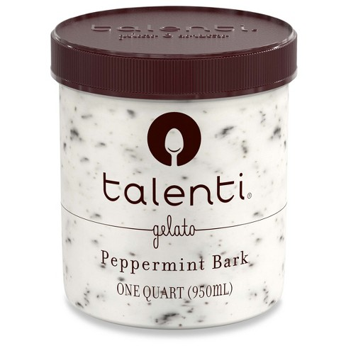 Talenti Peppermint Bark Frozen Gelato - 1pt - image 1 of 6