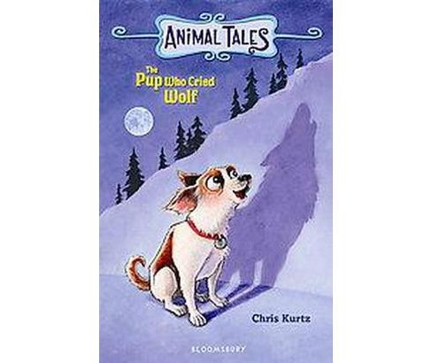 Pup Who Cried Wolf (Paperback) (Chris Kurtz) - image 1 of 1