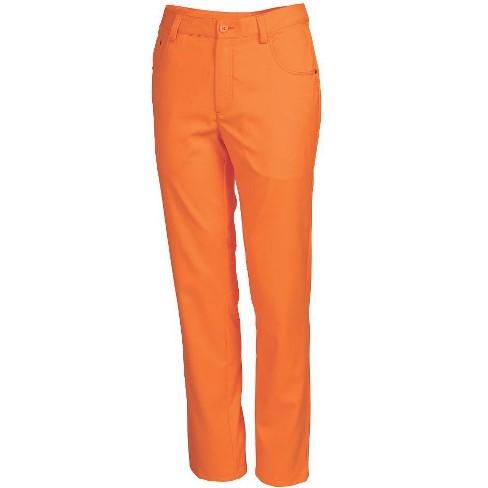 Boys' Puma Junior 5-Pocket Pants - image 1 of 1