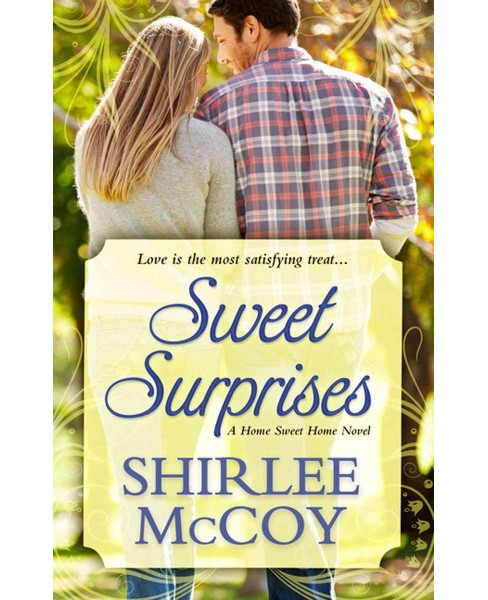 Sweet Surprises (Large Print) (Hardcover) (Shirlee McCoy) - image 1 of 1