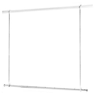 Adjustable Closet Rod Extender   Room Essentials™ : Target