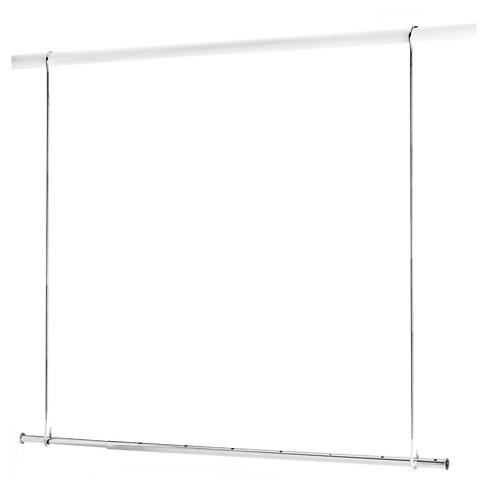 Adjustable Closet Rod Extender Room Essentials Target