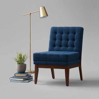 Our Favorite Blue Accent Chairs Collection
