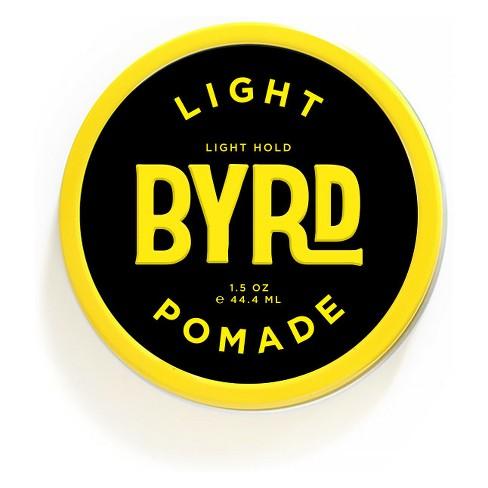 BYRD Light Pomade - 1.5oz - image 1 of 4