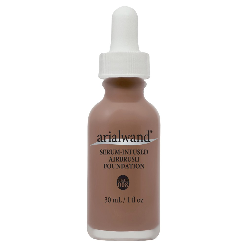 Image of Arialwand Serum Infused Foundation Natural Bronze - 1 oz