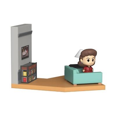 Funko Diorama: Seinfeld - Elaine
