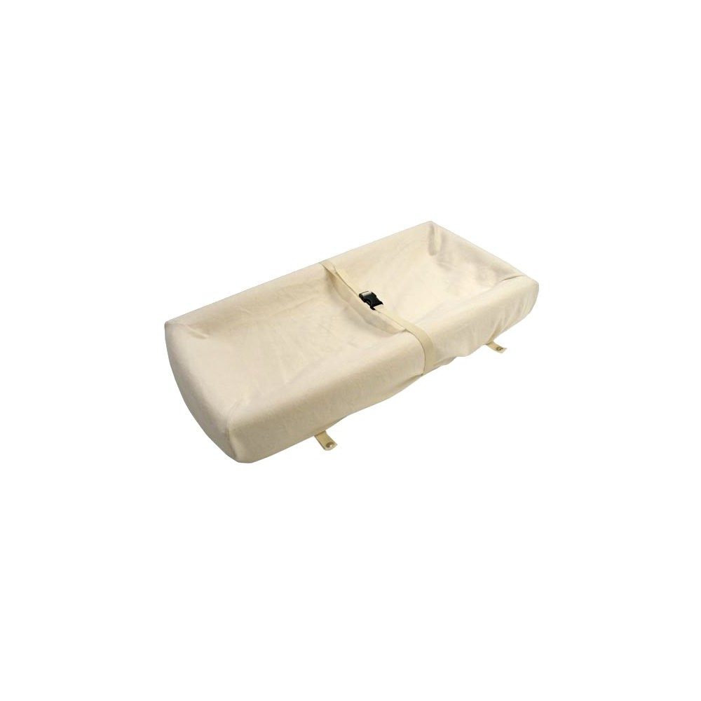 Image of Naturepedic Contoured Changing Pad Cover