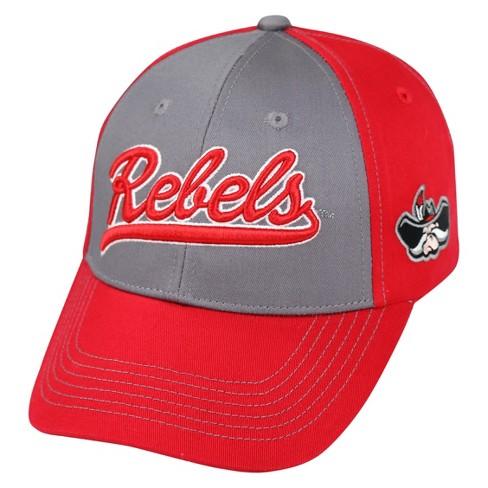 NCAA Men s Traveler Adjustable Two-Tone Hat 7116fb60a9dc