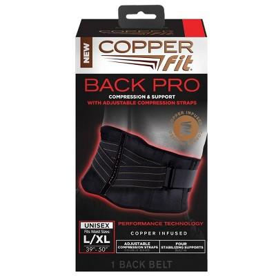 Copper Fit Advanced Back Pro - L/XL
