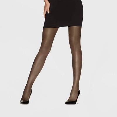 L'eggs Women's Everyday Support Toe 3pk Pantyhose